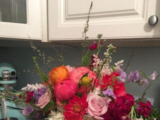 Florist & Hound Design 2