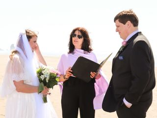 Oregon Beach Ceremonies 6