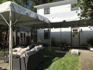Cartwright & Daughters Tent & Party Rentals 5