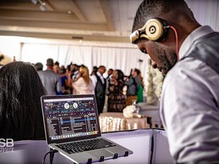 DJ West 2