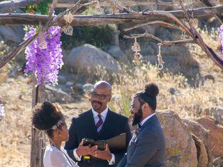 Celestial Wedding Officiants 3