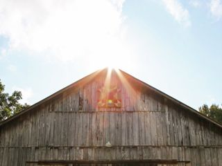 The Old Barn at Brown County 1