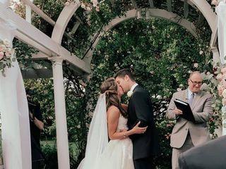 Dave Goldstein Weddings 1