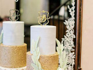 Sweet Treets Bakery 5