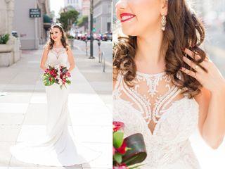 Novella Bridal 1