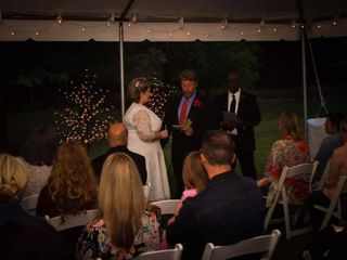 Harvest Wedding Ministries 3
