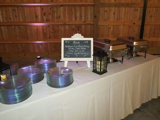 Vintage Cakes & Catering 5