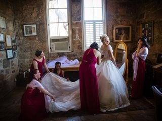 Helen Miller Bridal Boutique 2