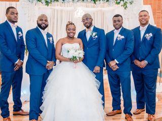 Marcus D. Porter Weddings 2