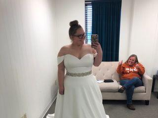 Bliss Bridal Salon 1