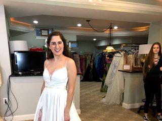 DiDomenico Bridal - Custom Wedding Gowns 1