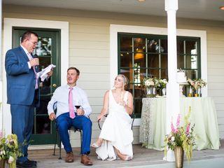 Ivory & Lace Creative Weddings 4