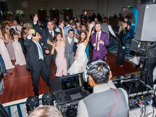 DJ Brock and Steele Weddings 5
