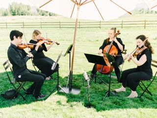 Tribeca Ensemble 5
