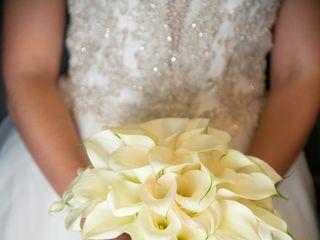 My Wedding Blooms 1