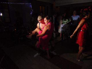 Italy's Irish Wedding Band 7