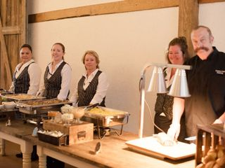 Country Lane Catering 1