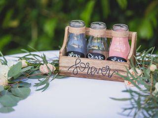 Karen Sartori Floral Weddings & Events 4