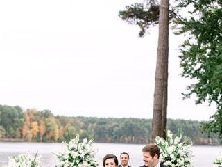 The Atlanta Wedding Pastor 5