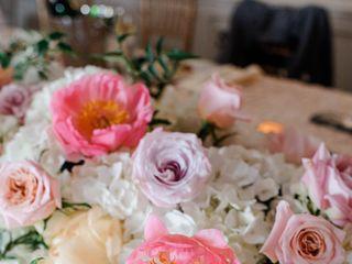 Mocha Rose Floral Designs 2