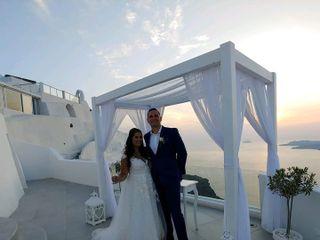 Santorini My Wedding 4