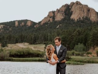 Mountain View Ranch by Wedgewood Weddings 2
