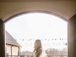 Patsy's Bridal Boutique 4