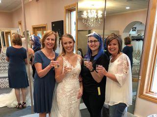 Bridal Boutique 2