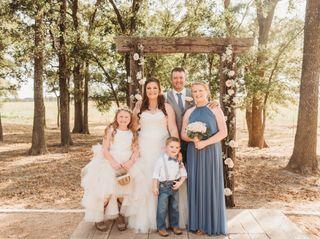 Vintage Oaks Ranch Wedding and Event Venue 5