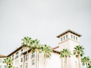 Hard Rock Hotel at Universal Orlando 5