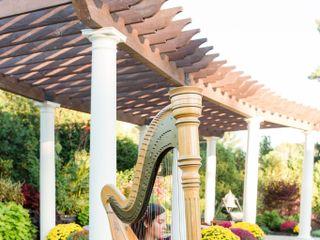 Harpist Lizary Rodriguez 1