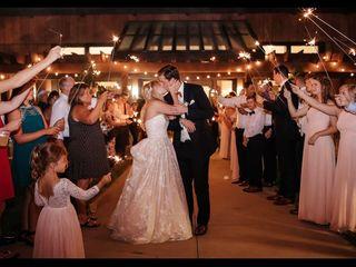 MJ Weddings & Events 4