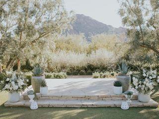 Andrea Leslie Weddings & Events 1