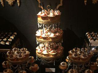 Gardenia's Custom Cakes & Catering LLC 5
