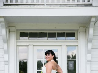 Monica Salazar - Dallas Wedding Photographer 3
