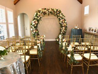 Weddings by StarDust 5