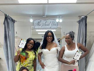 The White Closet Bridal Co. 2