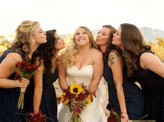 Jessica Lynn Weddings & Events 5