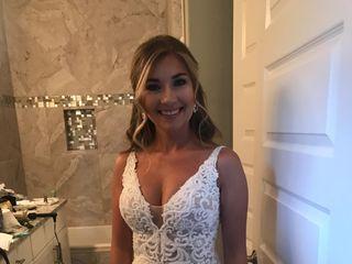 Tania Crawford 1