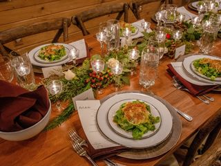 Vermont Farms Catering 5