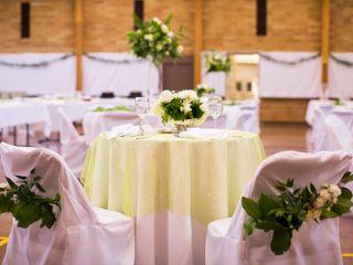 Triple Wren Weddings 5