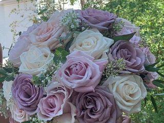 Lark Floral 1