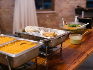 Cuisine America Catered Events 5