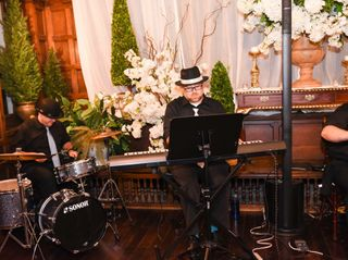 Greenville Wedding Music 7