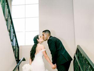 Vellano by Wedgewood Weddings 2