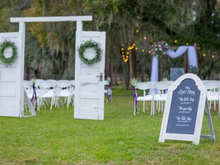 Kelly Kennedy Weddings and Events 2