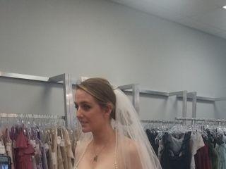 Debra's Bridal Shop at The Avenues 3
