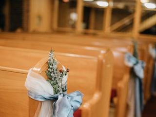 A Cord of Three Wedding Rentals and Services 4