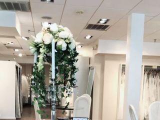 Jacqueline's Bridal 1
