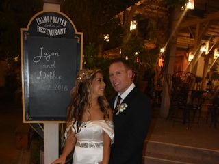 The Cosmopolitan Hotel & Restaurant 2